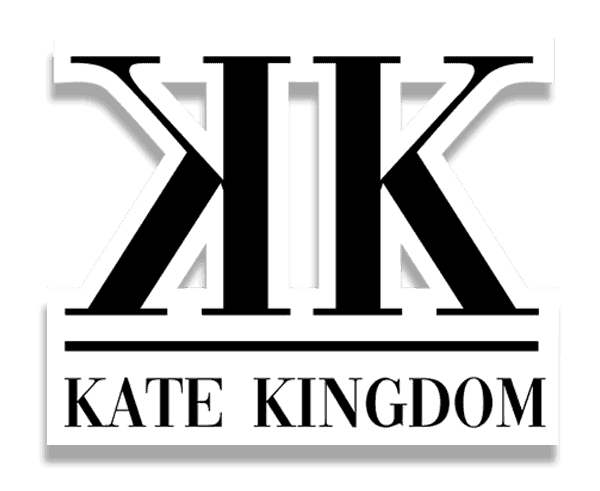 Logo KK Bikini Kate Kingdom Swimwear