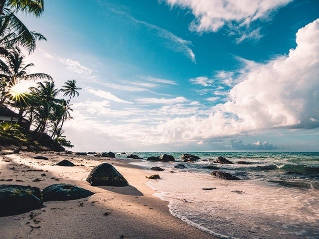 World's best Beaches Kate Kingdom Swimwear