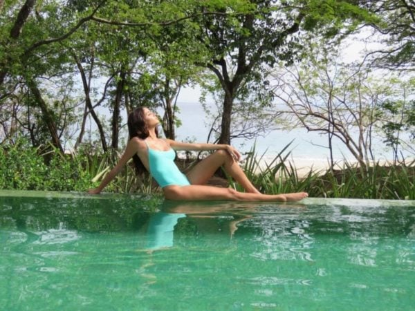 Swimsuit Ondina