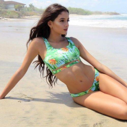 Tropical Bikini Kate Kingdom